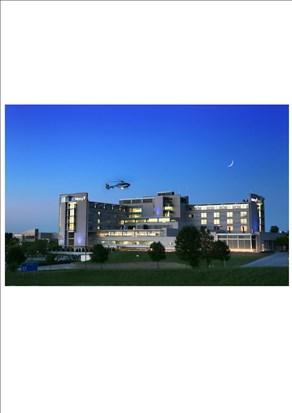 Mercy Clinic Northwest Arkansas Image