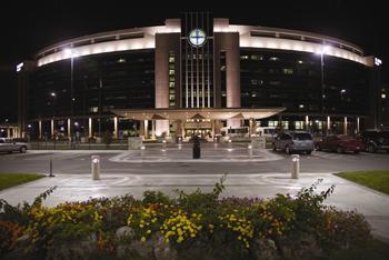 Mercy Clinic Springfield Image