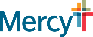 Mercy Hospital Scott County Logo
