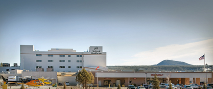 Summit Healthcare Image
