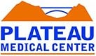 Plateau Medical Center Logo