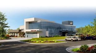 Owensboro Health - Healthplex Logo