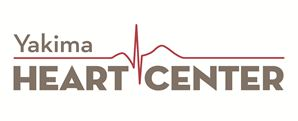 Yakima Heart Center Logo