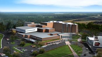 Beverly Hospital Image