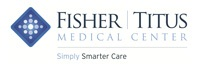 Fisher-Titus Medical Center Logo