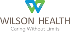 Wilson Health Logo