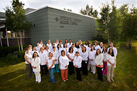 Health care with a heart interior community health - Interior community health center fairbanks ...
