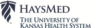 HaysMed a part of The University Of Kansas Health System Logo