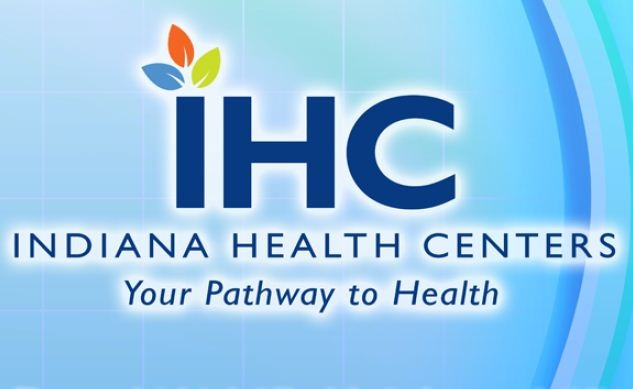 Indiana Health Center at Marion (2 hours and 45 minutes South of Chicago) Logo