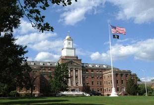 Lyons Campus VA New Jersey Health Care System Logo