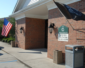 Orangeburg, SC Community Based Outpatient Clinic Logo
