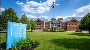 Northport VA Medical Center Logo