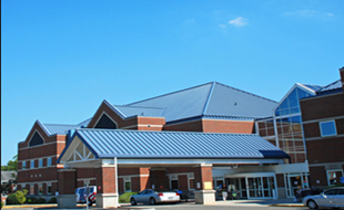 Northport VA Medical Center Image