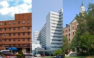 VA Boston Healthcare System-West Roxbury Division Image