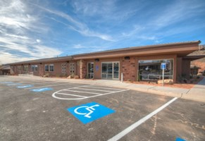 St George Community Based Outpatient Clinic Image