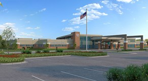 Billings Outpatient Surgery Center Image