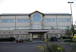 Great Falls Community Based Outpatient Clinic Image