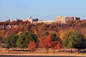 Jack C. Montgomery Veterans Affairs Medical Center Image