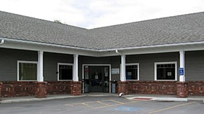 Kalispell Community Based Outpatient Clinic Image