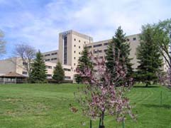 James E. Van Zandt Veterans Affairs Medical Center (Altoona VAMC) Image