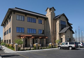 Orem Community Based Outpatient Clinic Image