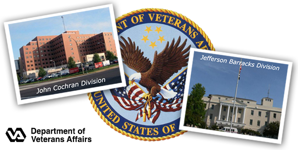 St. Louis VA Medical Center - Jefferson Barracks Division Image
