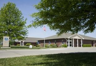 Sedalia, Missouri Community Based Outpatient Clinic Logo