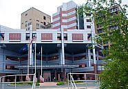 VA Medical Center - Wilkes-Barre, PA Image