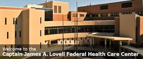 Captain James A. Lovell Federal Health Care Center Image