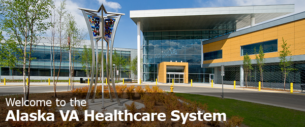 Alaska VA Healthcare System Image