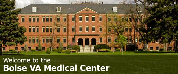 Boise Va Medical Center Profile At Practicelink