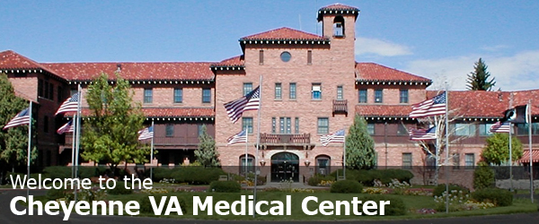 Cheyenne VA Medical Center Image