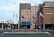 Syracuse VA Medical Center Image