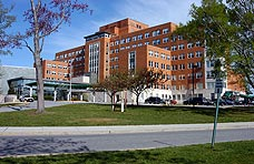 Wilmington, Delaware VA Medical Center Image