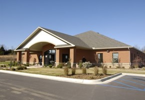 Fort Leonard Wood VA Clinic Image