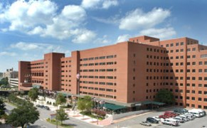 Oklahoma City Veterans Affairs Medical Center Image