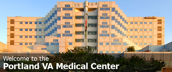 Portland VA Health Care System Image