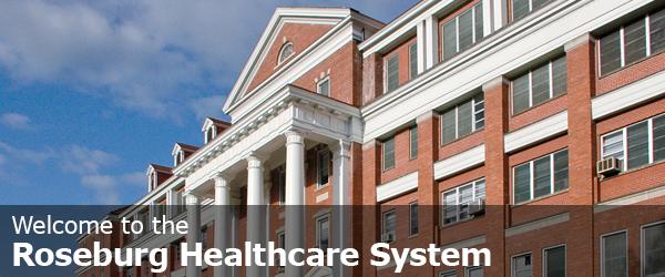 Roseburg Healthcare System Image