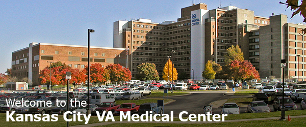 Kansas City VA Medical Center Logo