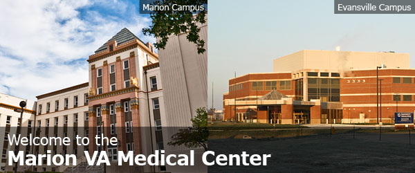Marion VA Medical Center Image