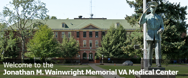 Walla Walla VA Medical Center Image