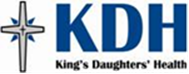 King's Daughters' Health Logo