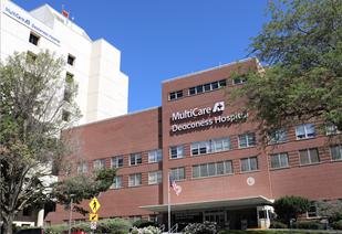MultiCare Deaconess Hospital Image