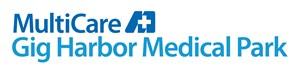 MultiCare Gig Harbor Medical Park Logo