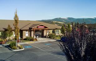 MultiCare Rockwood Clinic Image