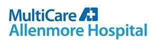 MultiCare Allenmore Hospital Logo