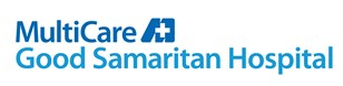 MultiCare Good Samaritan Hospital Logo