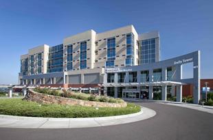 MultiCare Good Samaritan Hospital Image