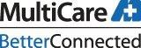 MultiCare Auburn Medical Center Logo