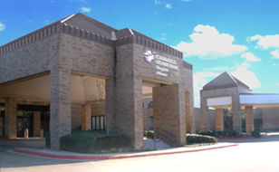 CHRISTUS St. Michael Hospital Logo
